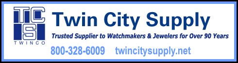 Twin City Supply Banner